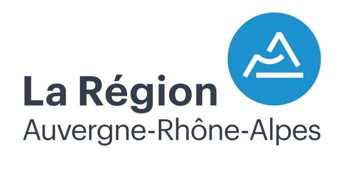 ARA_LA REGION AUVERGNE-RHONE-ALPES BLANC